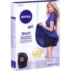 Nivea Body short q10 - pantaloncino rassodante e rimodellante taglia l-xl 46-50
