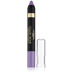 L'Oréal Paris Color Riche Crayon De Couleur Matitone Ombretto 02 Enigmatic Brown