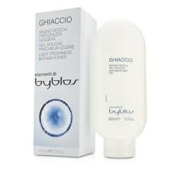 Byblos GHIACCIO Shower Gel 400ml