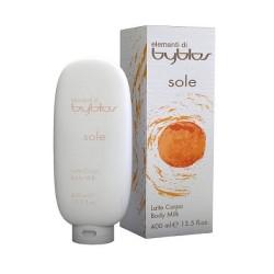 Byblos sole bagnodoccia 400 ml