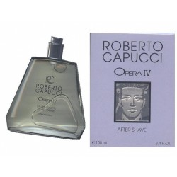 roberto capucci opera iv after shave 100ml