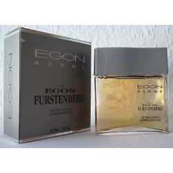 egon furstenberg after shave 75ml