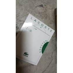 Lacoste Booster edt 100ml tester