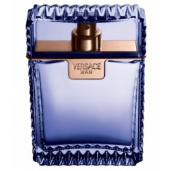 Versace man edt 100ml tester[no tappo]