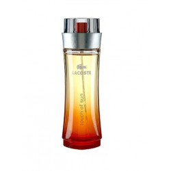 Lacoste Touch of Sun edt 90ml tester[no tappo]