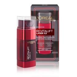 L'Oreal Revitalift Laser X3 Il Doppio Trattamento Anti-età globale 48ml