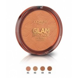 L'Oreal Glam bronze maxi terra abbronzante 01 portofino leggera