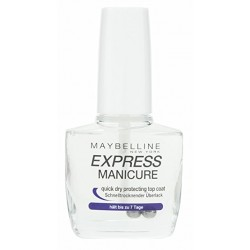 Maybelline New York Express Manicure Top Coat