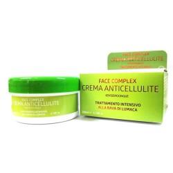 Face Complex Crema anticellulite 200ml