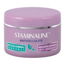Staminaline Crema Anticellulite Riducente Intensiva 250 ML