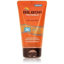 Bilboa gel solare spf 10 150ml