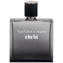 Van Cleef & Arpels In New York edt 85ML tester