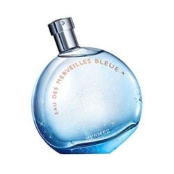 Hermès Eau Des Merveilles Bleue edt 100ML tester
