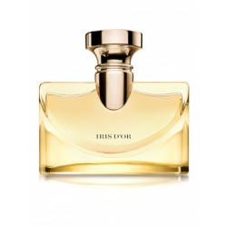 Bulgari Splendida Iris D'Or edp 100ML tester[no tappo]