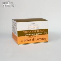 Retinol Complex - CREMA MULTIUSO ALLA BAVA DI LUMACA
