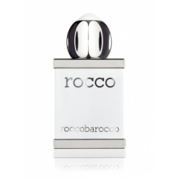roccobarocco white for man edt 100ml tester[no tappo]