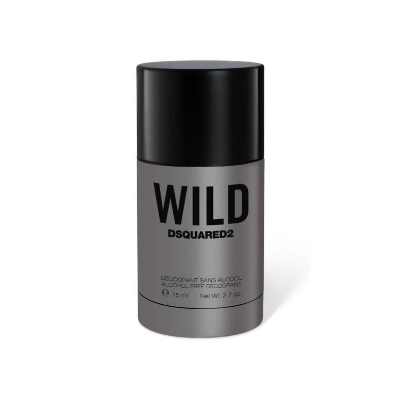dsquared wild deo stick 75ml