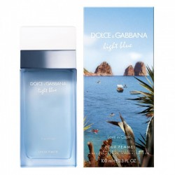 Dolce e Gabbana Light Blue Love in Capri edt 50ml