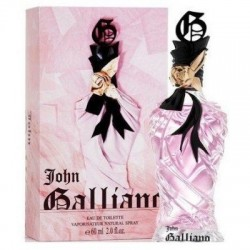 John Galliano edt 60ml tester