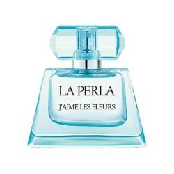 La Perla J'Aime Les Fleurs edt 50ml tester[no tappo]