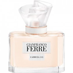 Gianfranco Ferrè Camicia 113 edp 100ml tester[no tappo]