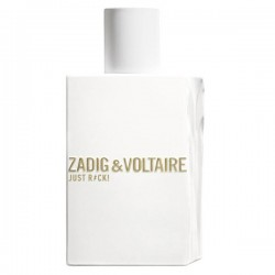 Zadig & Voltaire Just Rock For Her edp 100ML tester