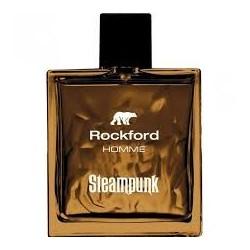 rockford steampunk edt 100ml tester[con tappo]