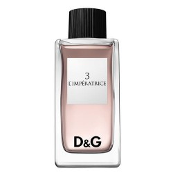 Dolce e Gabbana L'Imperatrice N°3 edt 100ml