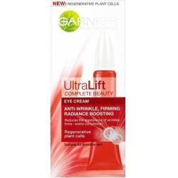 garnier Skin Naturals Ultralift Complete Beauty Eye 15 Ml Crema Contorno Occhi