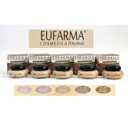 EUFARMA FONDOTINTA LIFTING 24H n3 soft beige 35ml