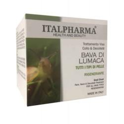 italpharma CREMA VISO bava di lumaca 50ml