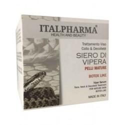 italpharma CREMA VISO siero di vipera 50ml