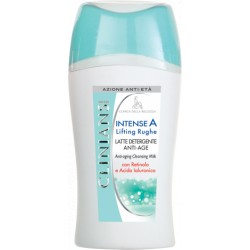 CLINIANS Latte detergente ANTI AGE 200ML