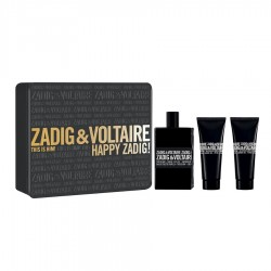 Zadig & Voltaire This is Him edt 100ml tester[no tappo]