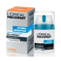 L'Oreal MEN EXPERT HYDRA SENSITIVE 50ml