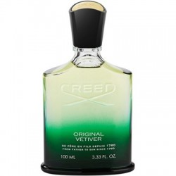CREED ORIGINAL VETIVER edp 100ml tester[no tappo]