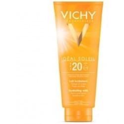 Vichy Idéal Soleil SPF20 Latte Idratante viso e corpo 300ml