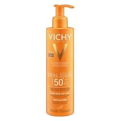 Vichy Iatte solare anti-sabbia SPF 50+ 200ml