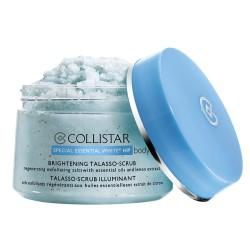 Collistar Special Essential White® HP Talasso-Scrub Illuminante 700gr tester