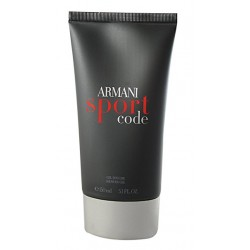 Armani Code Sport bagnoschiuma 75ml