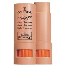 Collistar Speciale Abbronzatura Perfetta Magica CC Stick Colore+Correzione SPF30