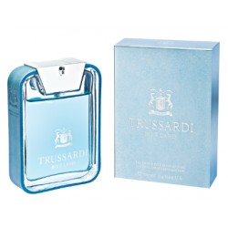 Trussardi Blue Land edt 100ml tester