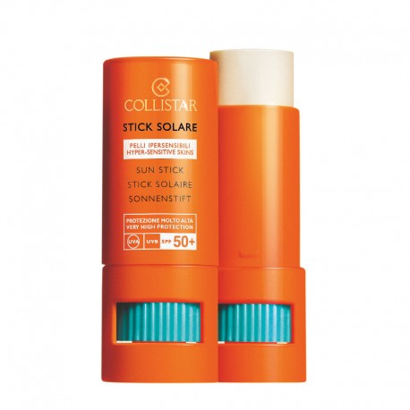 Collistar Speciale Abbronzatura Perfetta Pelli Ipersensibili Stick Solare Massima Protezione SPF 50+
