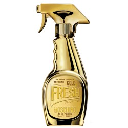 Moschino Gold Fresh Couture edp 100ML tester
