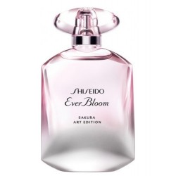 Shiseido Ever Bloom Sakura Art Edition edp 50ML tester
