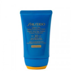 Shiseido Expert Sun Aging Protection Lotion SPF30 WetForce 100ml