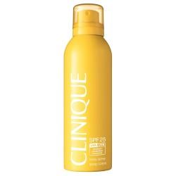 clinique face and body spray solare spf 25 150ml