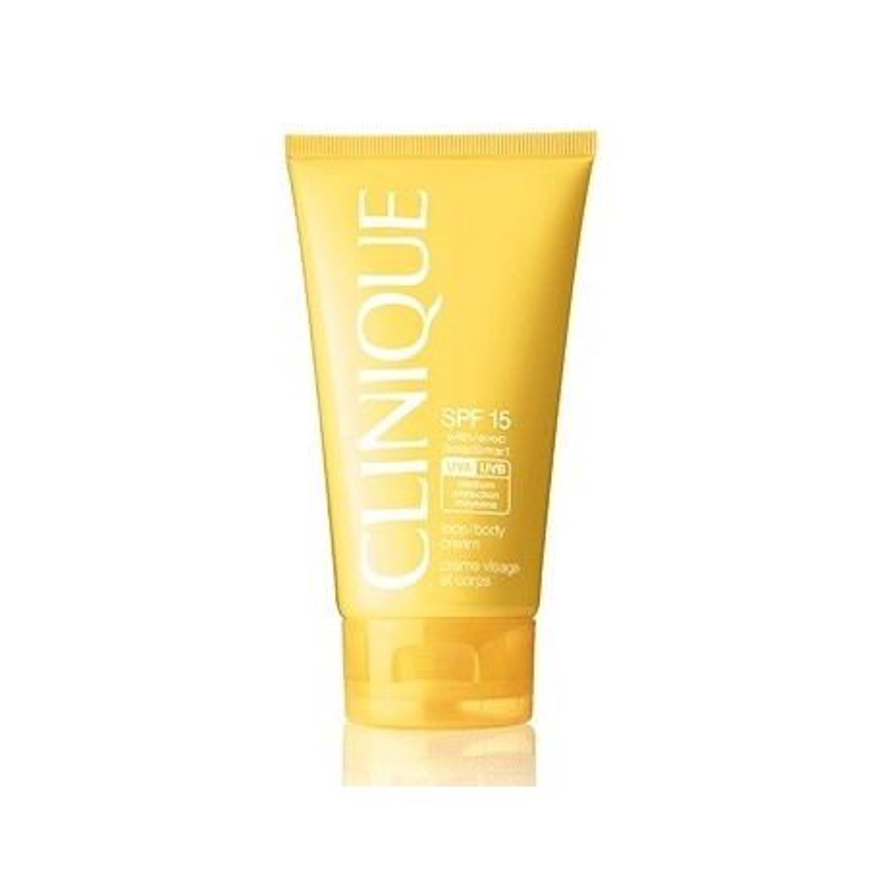 Clinique Face e Body Cream SPF15 150ML