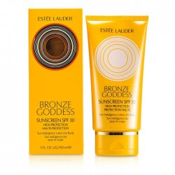 ESTEE LAUDER BRONZE GODDESS SUNSCREEN SPF30 150ml