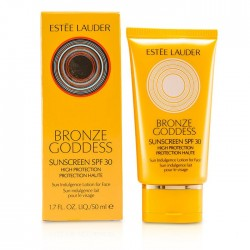 estee lauder bronze goddess sunscreen spf 30 50ml
